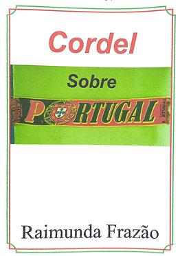 Cordel sobre Portugal - cordel