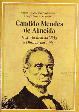 Cândido Mendes de Almeida