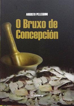 O Bruxo de Concepción