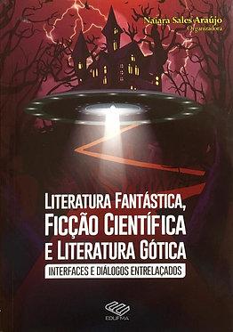 Literatura Fantástica, Ficção Científica