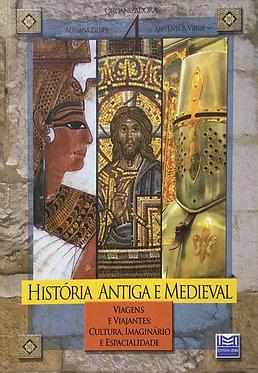 História Antiga e Medieval vol IV