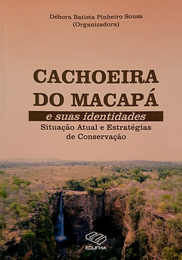 Cachoeira do Macapá