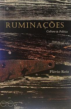 Ruminações: Cultura e Política