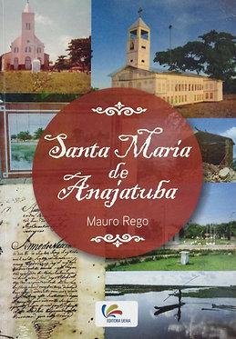 Santa Maria de Anajatuba