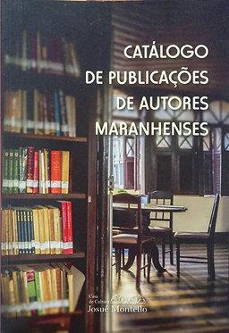 Catálogo de publicações de autores Maranhenses