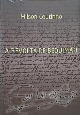 A revolta de Bequimão – 2ª edição