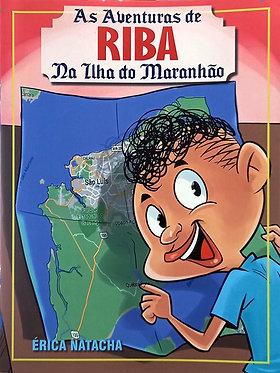 As aventuras de Riba na Ilha do Maranhão