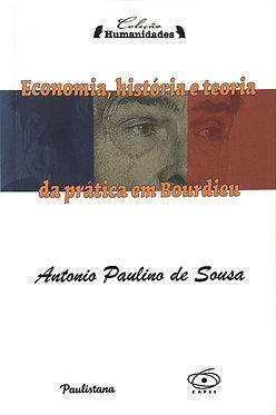 Economia, história e teoria da prática em Bourdieu