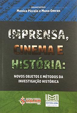 Imprensa, Cinema e História