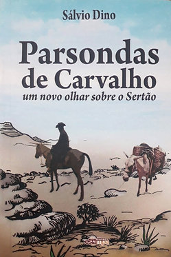 Parsondas de Carvalho