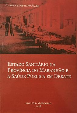 Estado Sanitário na Província do Maranhão
