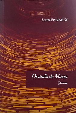 Os anéis de Maria   Autora: Lenita Estrela de Sá