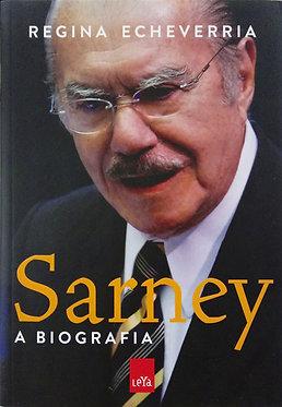 Sarney a biografia