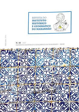 Revista do Instituto Histórico e Geográfico Maranhão