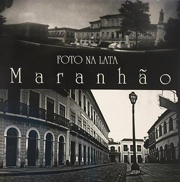 Foto na lata: Maranhão