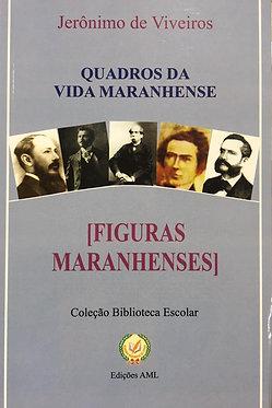 Figuras Maranhenses