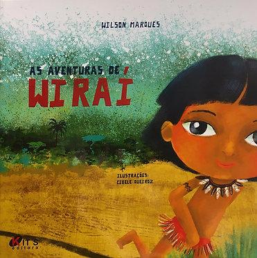 As aventuras de Wiraí