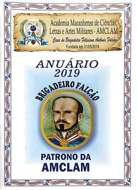 AMCLAM - Anuário 2019
