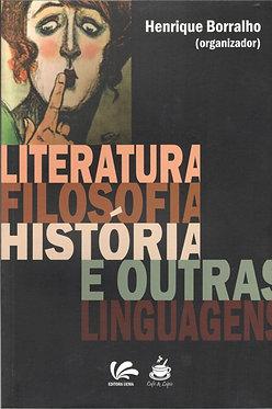 Literatura filosofia história e outras linguagens