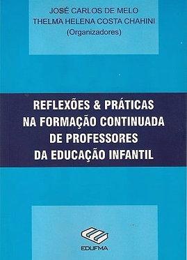 Reflexões e Práticas na Formação Continuada de Professores da Educação Infantil
