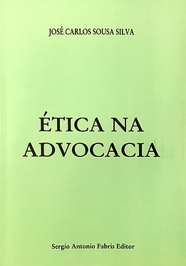 Ética na Advocacia