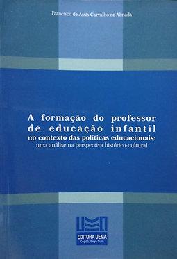 A formação do professor de educação infantil
