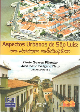 Aspectos urbanos de São Luís