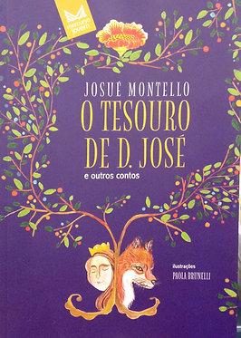 O tesouro de D. José