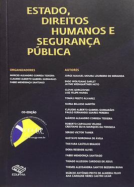 Estado, Direitos Humanos e Segurança Pública