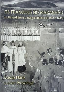 Os Franceses no Maranhão