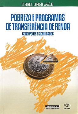 Pobreza e programas de transferência de renda