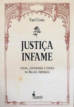 Justiça Infame