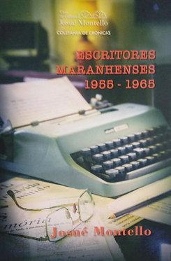 Escritores Maranhenses 1955 -1965