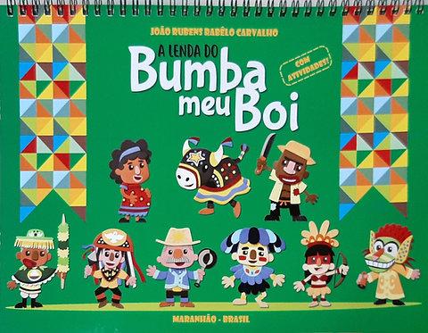 A lenda do Bumba meu boi