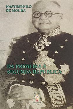 Da Primeira a Segunda República