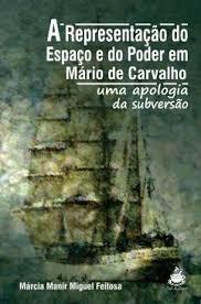 A Representação do Espaço e do Poder em Mário de Carvalho