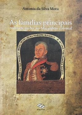 As famílias principais