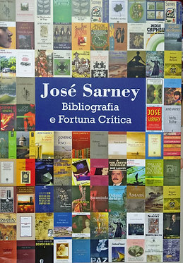 José Sarney Bibliografia e Fortuna Crítica