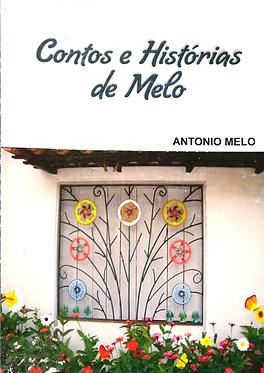 Contos e Histórias de Melo