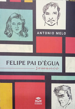 Felipe Pai D´Égua
