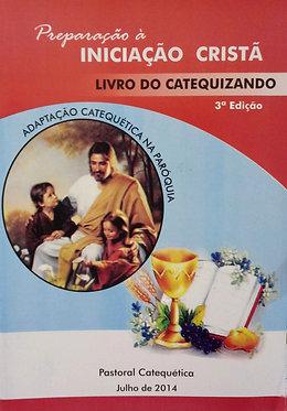 Preparação à iniciação Cristã