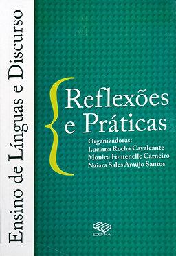 Ensino de Línguas e Discurso: Reflexões e Práticas