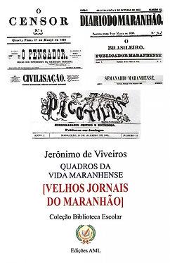 Velhos Jornais do Maranhão