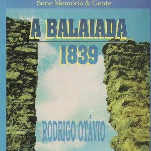 A Balaiada 1839