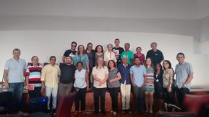 1ª Reunião Aberta da Diretoria Executiva da AMEI