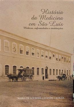 História da Medicina em São Luis