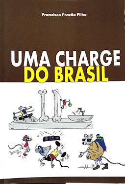 Uma charge do Brasil