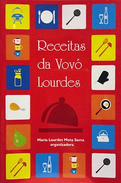 Receitas da Vovó Lourdes