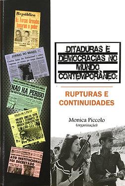 Ditaduras e Democracias no Mundo Contemporâneo
