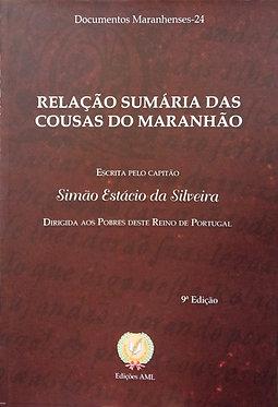Relação Sumária das Cousas do Maranhão